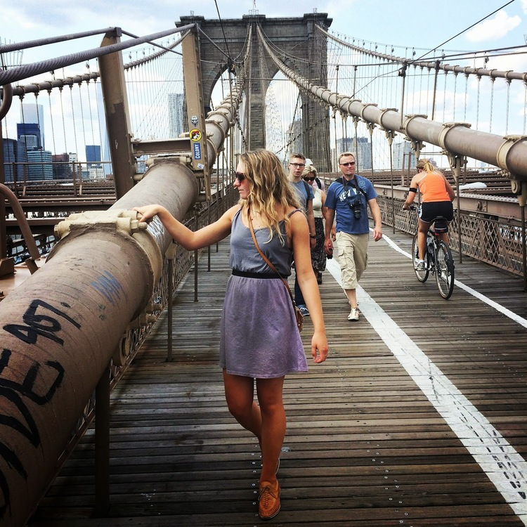 HOW TO LONG WEEKEND IN NEW YORK CITY