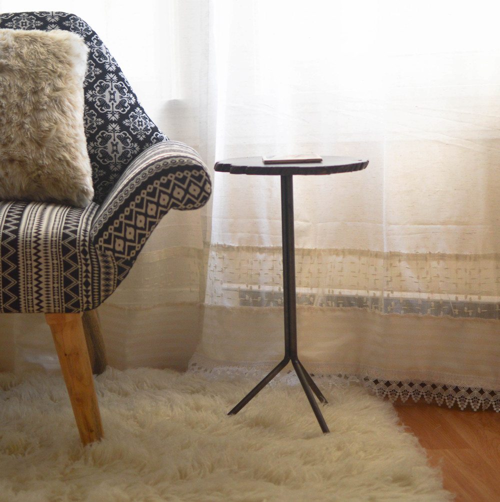 DIY LENGTHEN YOUR CURTAINS