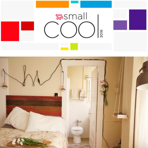 CALL FOR VOTERS: SMALL COOL 2016