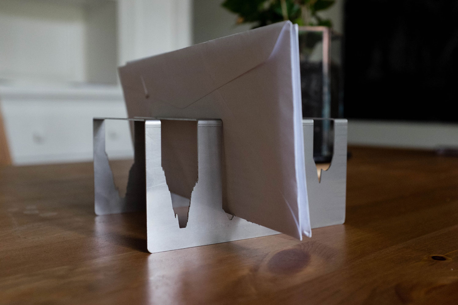 Product #02: The Trench Mail Sorter