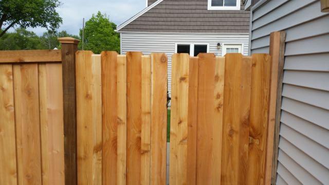 Fence Doors Gates 20160512_182456.jpg & Door and Gate Treatments \u2014 Barrk Art