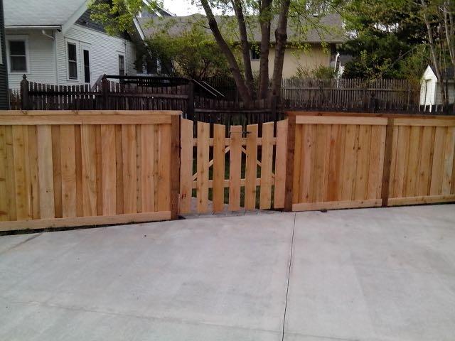 Door and Gate Treatments — Barrk Art