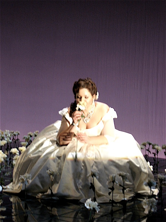 La Traviata at Oper Leipzig