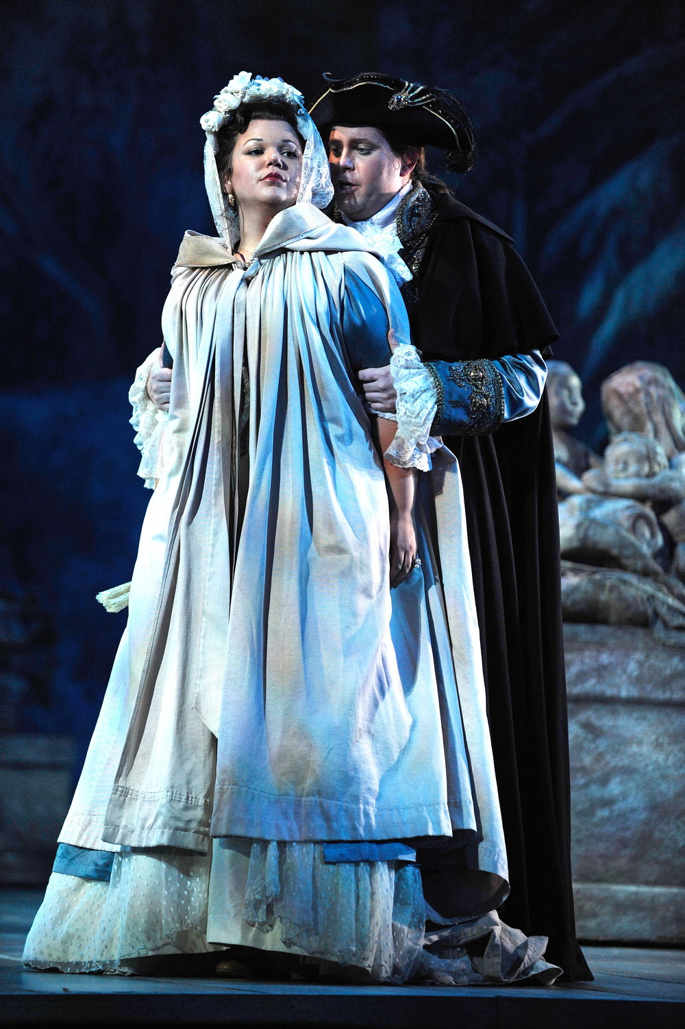 Le Nozze di Figaro at Opera Cleveland