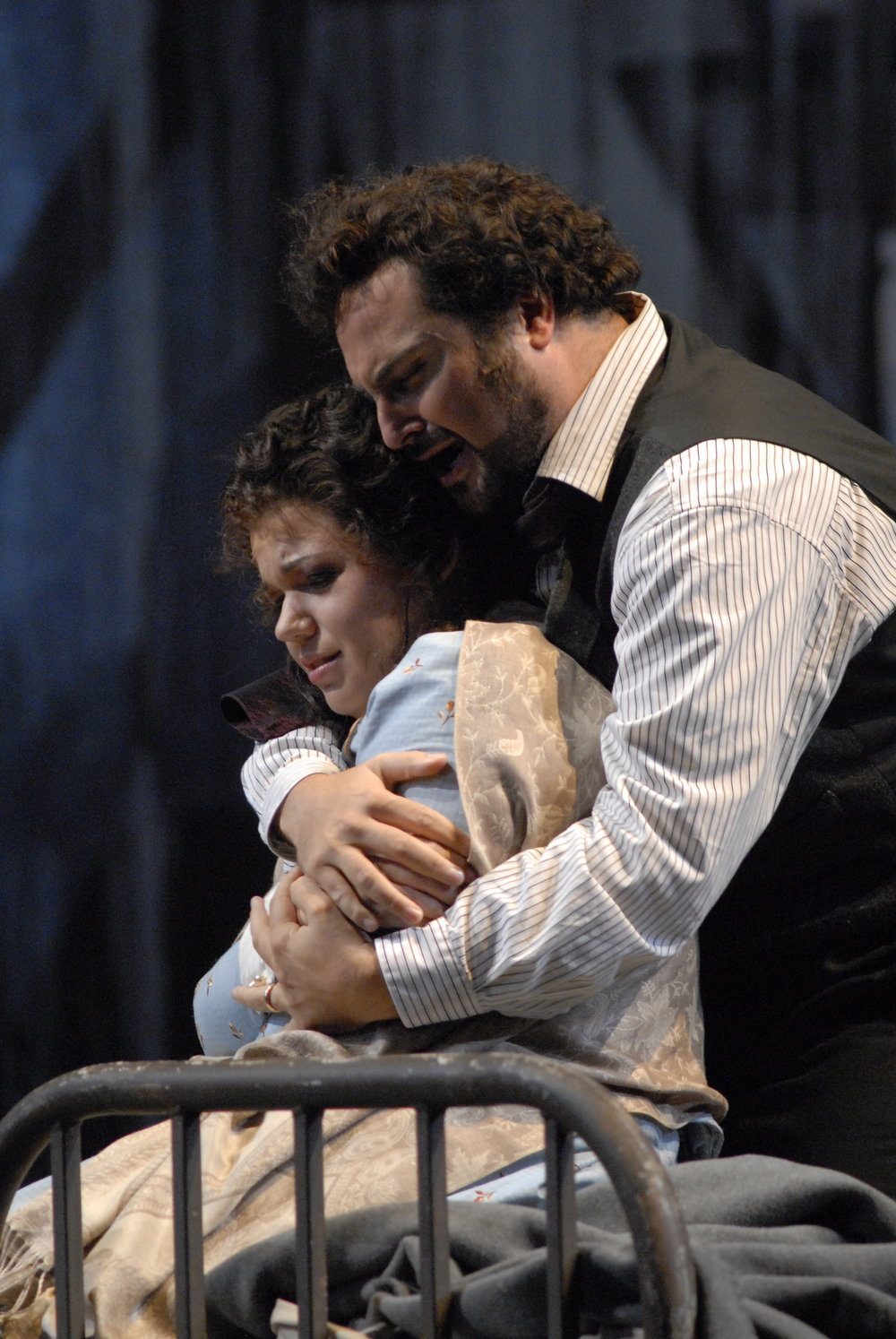 La Boheme at Lyric Opera of Chicago