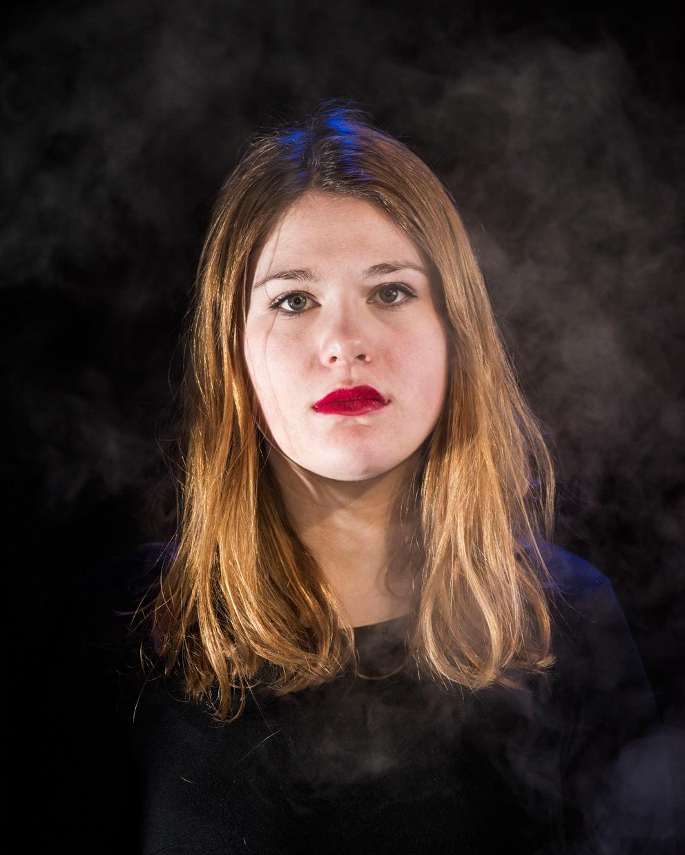 Sarah Mercer