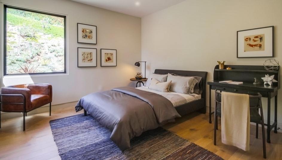 Grawski boys bedroom