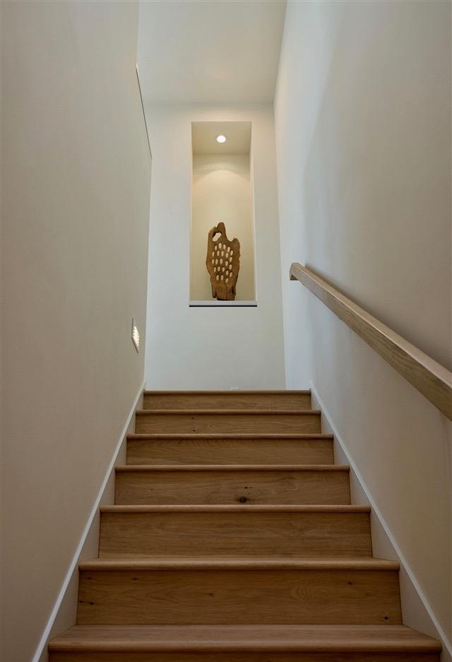 Grawski staircase