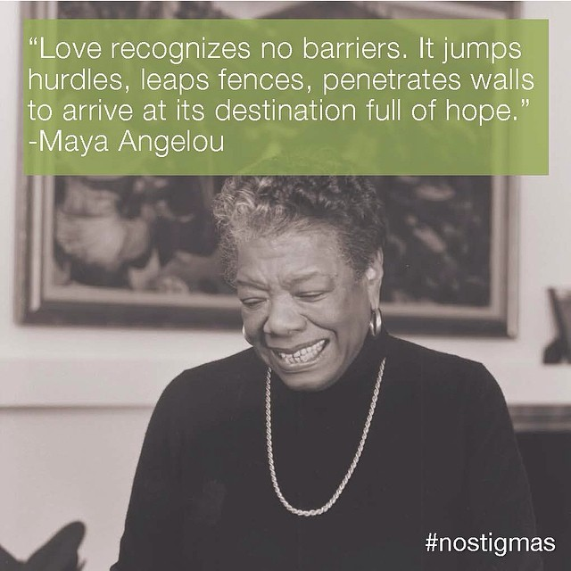 Remembering #MayaAngelou and her pursuit for equality. May she rest with the same peace she brought to the world.