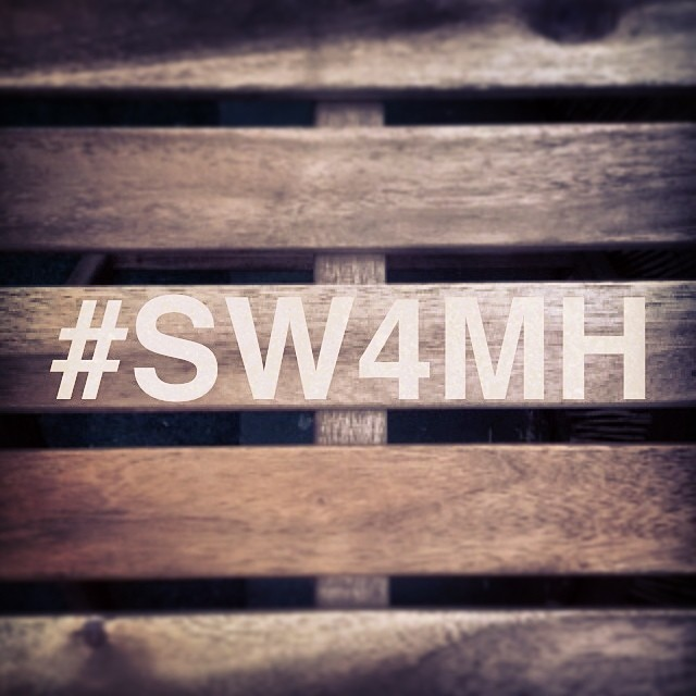 Big news soon! #staytuned #sw4mh