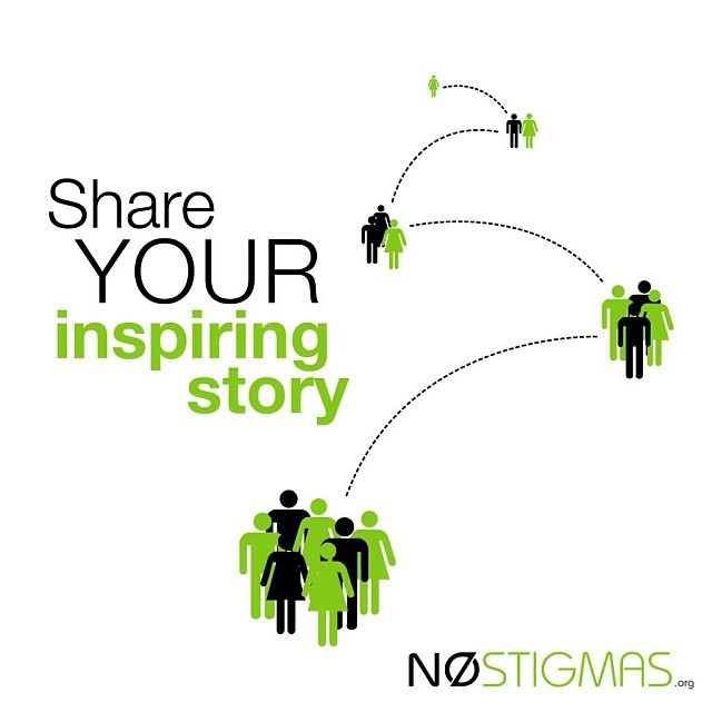 What's your story? #speakup #inspire #hope