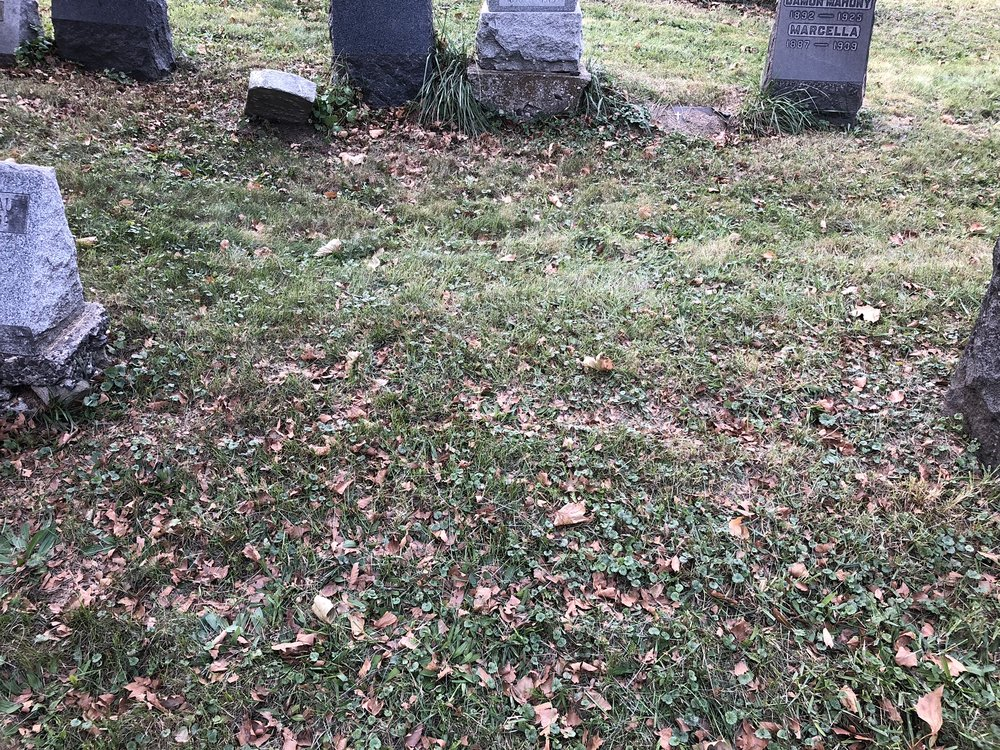 Day 21 - Carolina Sobke burial plot.jpg