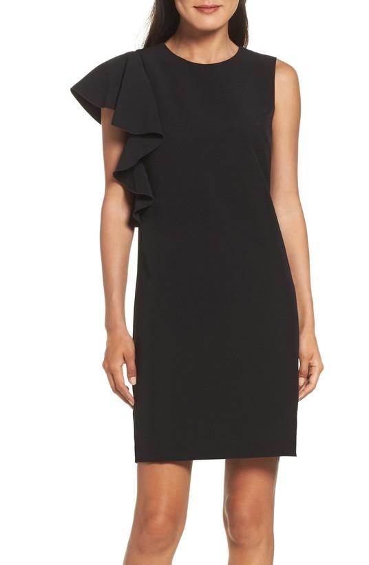 Dream Crepe Dress