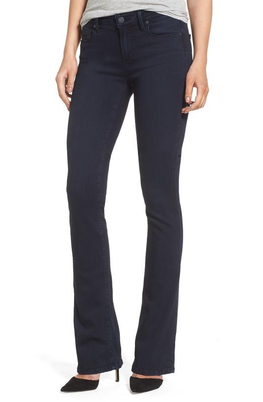 Manhattan Flare Jeans