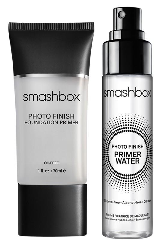 Smash box Primer Set