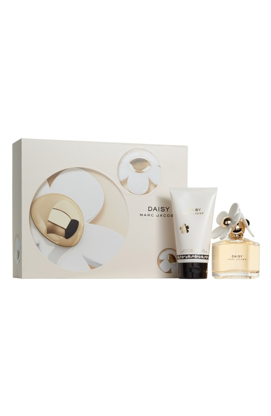 Daisy Perfume Set
