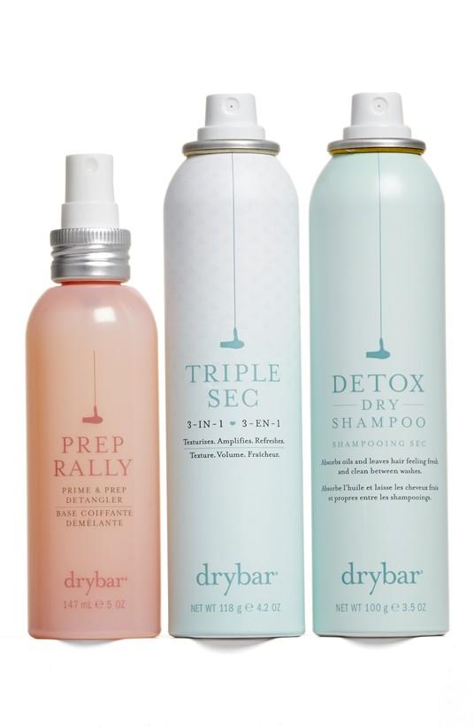 Drybar Favorites