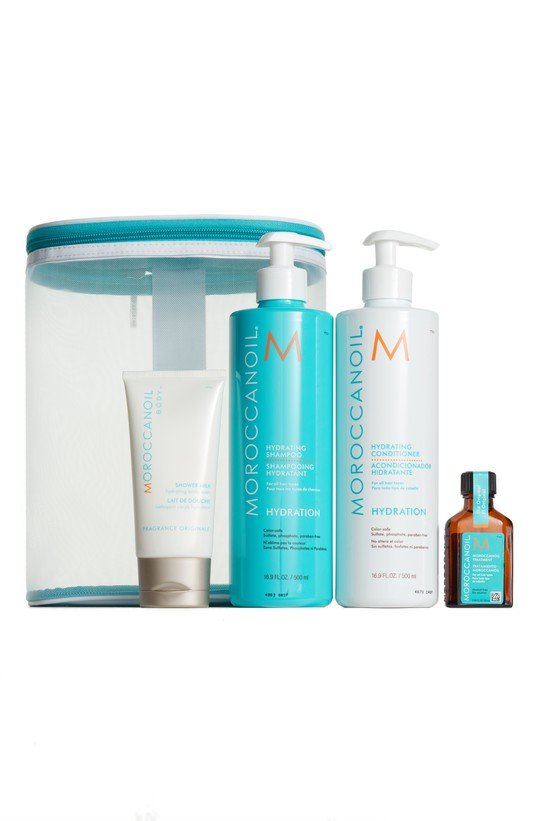 Moroccan Oil Collection
