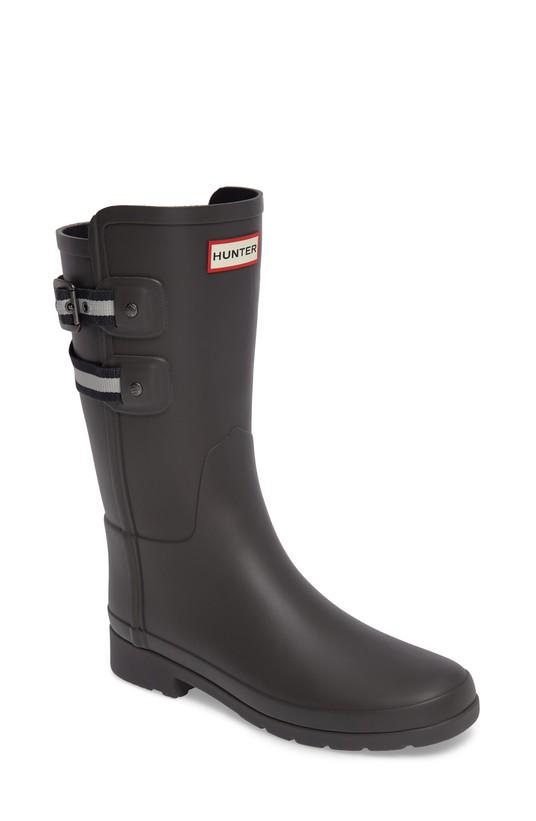 Hunter Refined Rain Boot