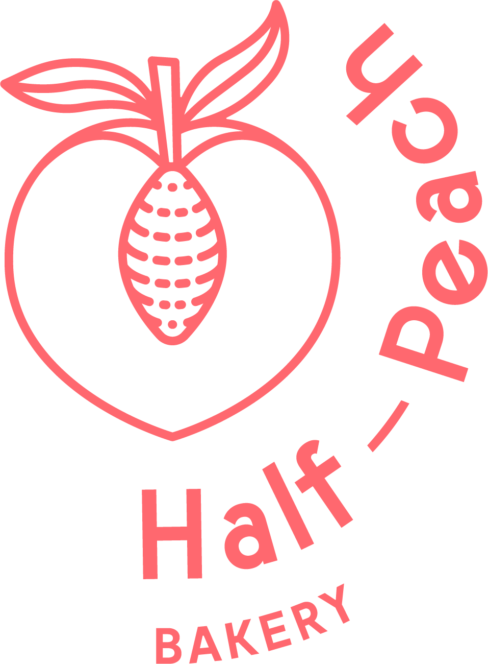 Half-Peach Bakery & Cafe