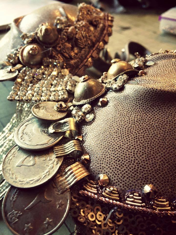 Medina Maitreya Designs will have a rare LA appearance at our Autumn Souk!