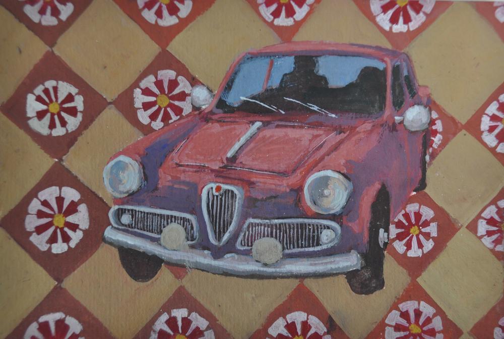 Post-Car 2