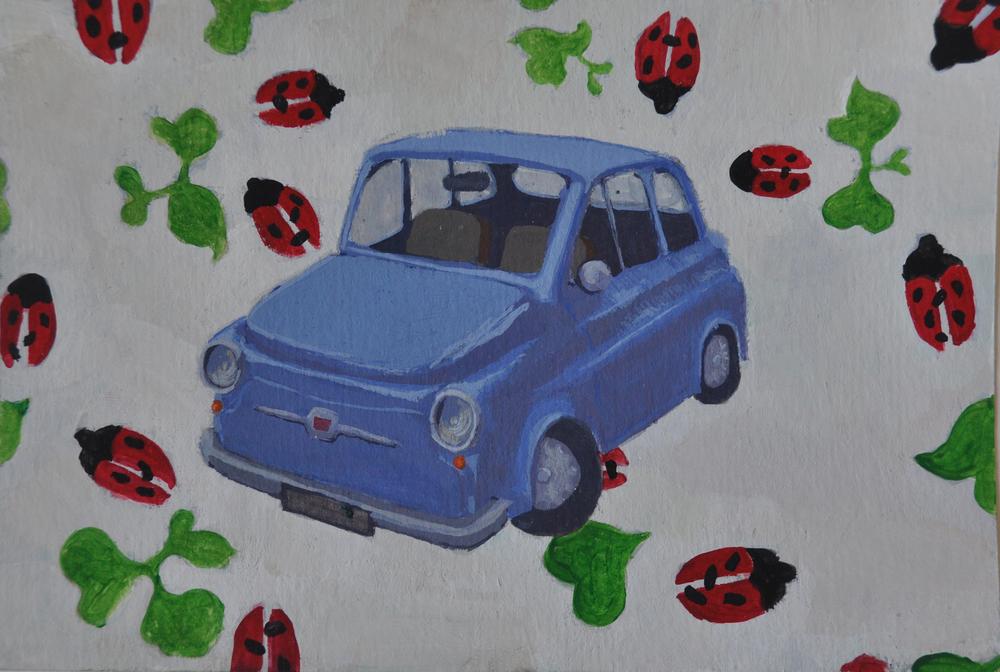 Post-Car 3