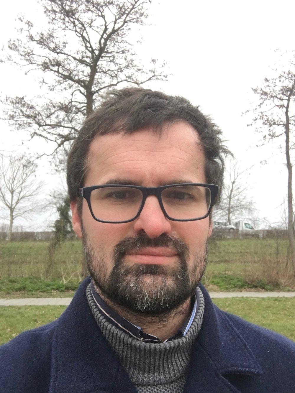 Online Marketing Specialist - Jaap Willem, Ook wel Studio-Curious.com