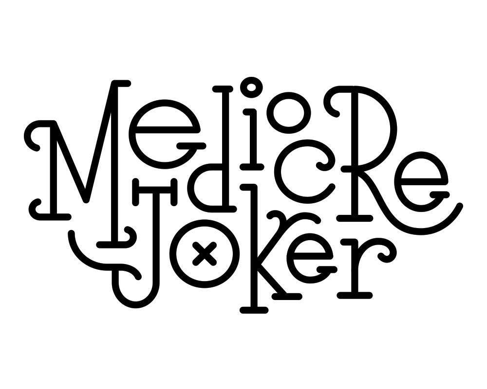 Mediocre Joker -Series