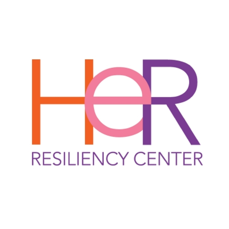 HER Resiliency Center is a non-profit organization that helps vulnerable young women ages 18 to 25 with the support, skills, and resources they need to make positive decisions and thrive. Through mentoring, workshops, and the support of dedicated and highly trained staff, HER gives young women a path to independence and a different life.