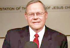 GERALD LUND, Author, Teacher, Historian