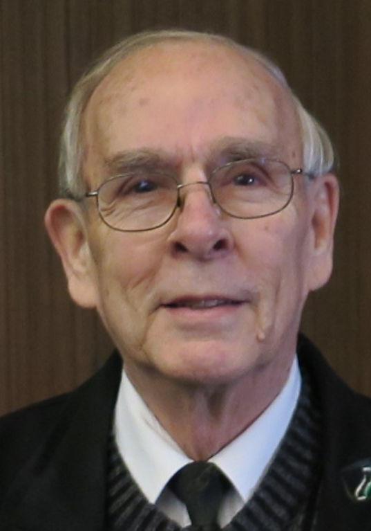 2017 President JOHN e. ELGGREN