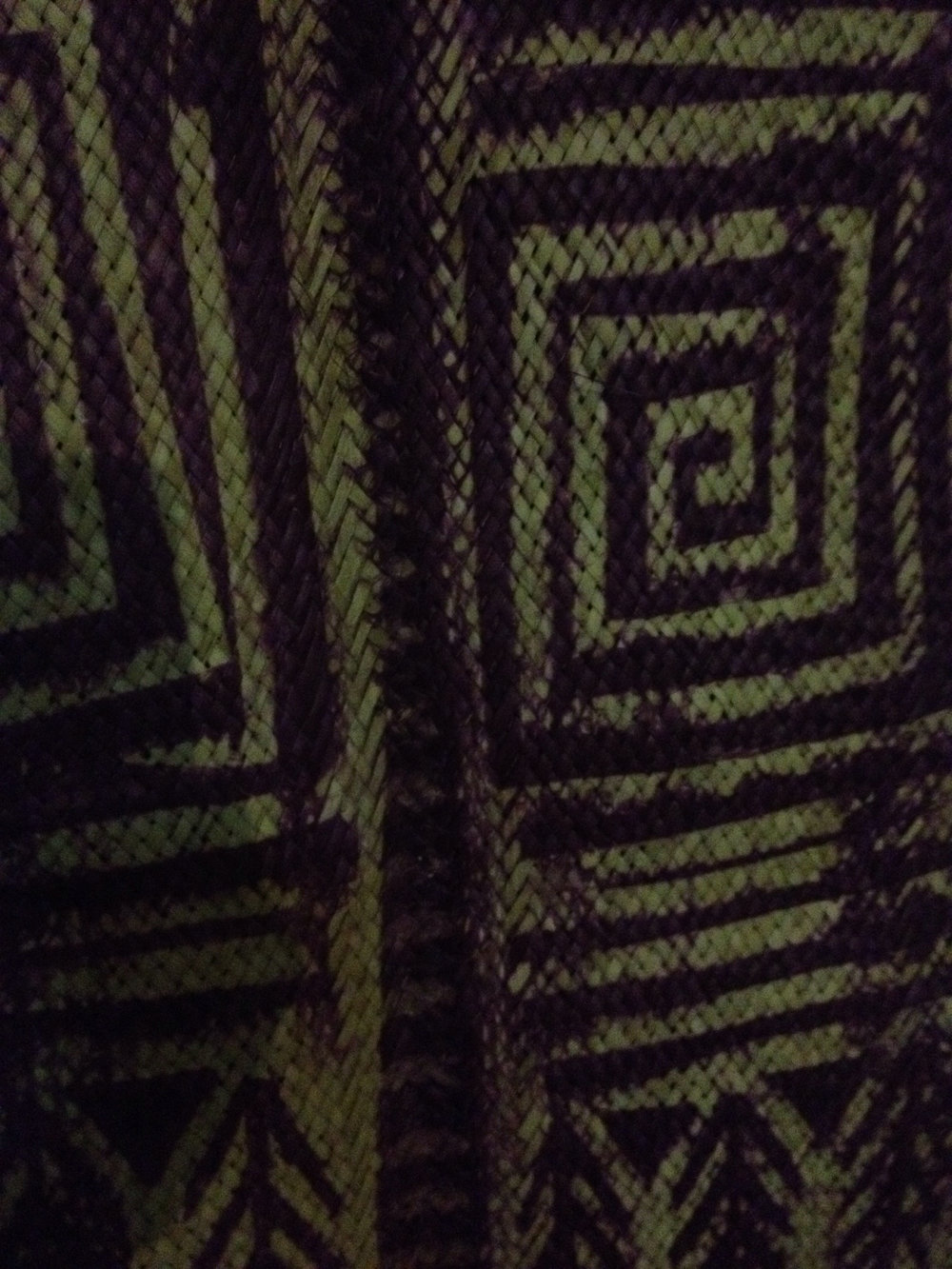 162/365 Patterns
