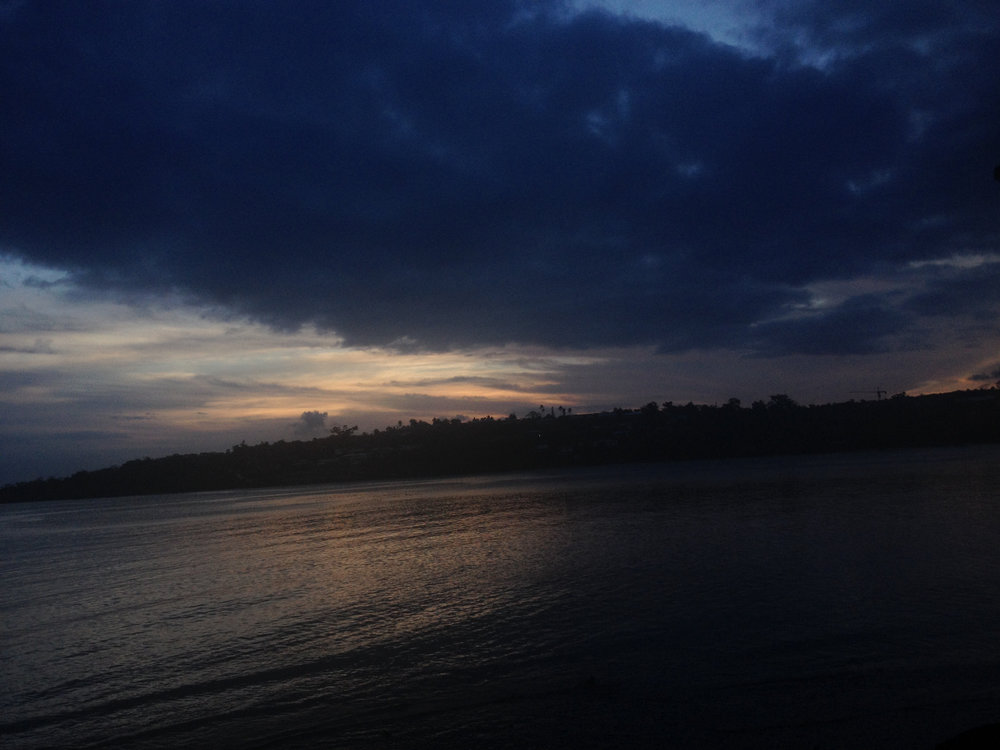 198/365 Evening