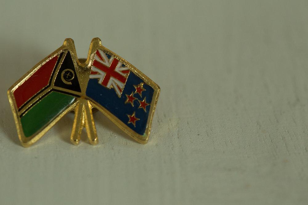 165/365 Flag Day