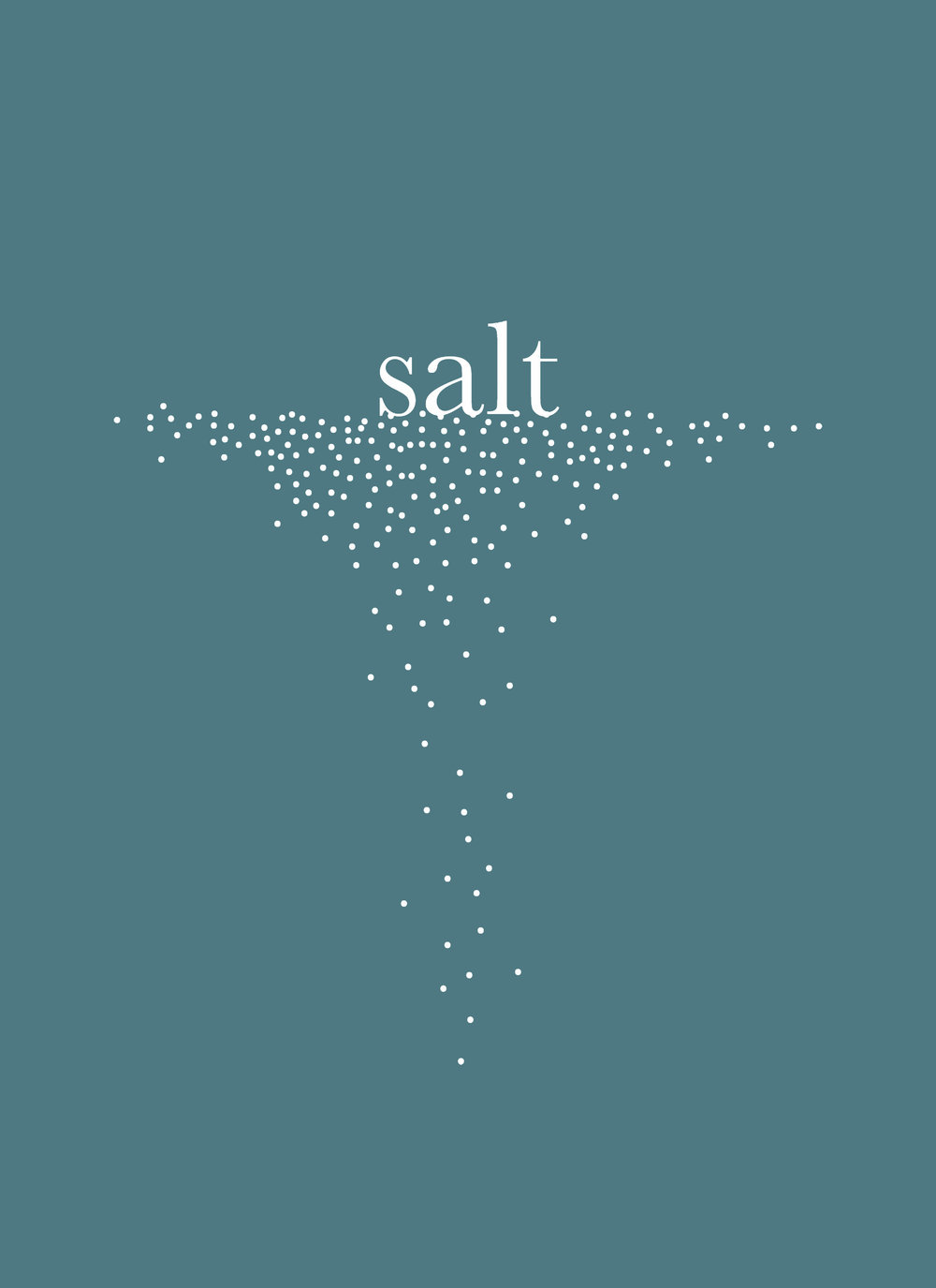 Salt at the Harbour Farm
