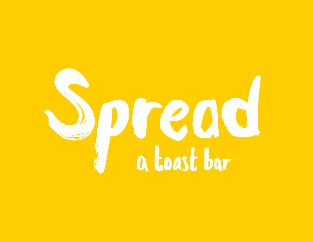 Spread a toast bar