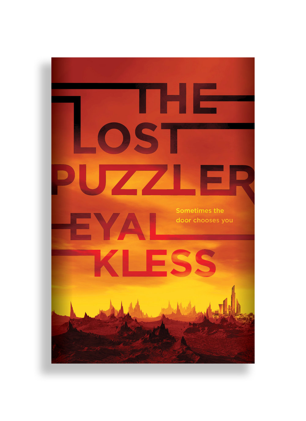 Voyager / HarperCollins