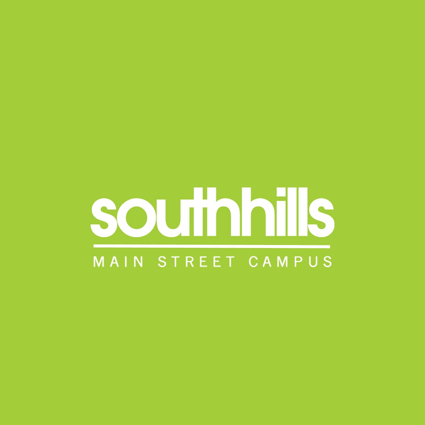 Main St Podcasts - South Hills Church