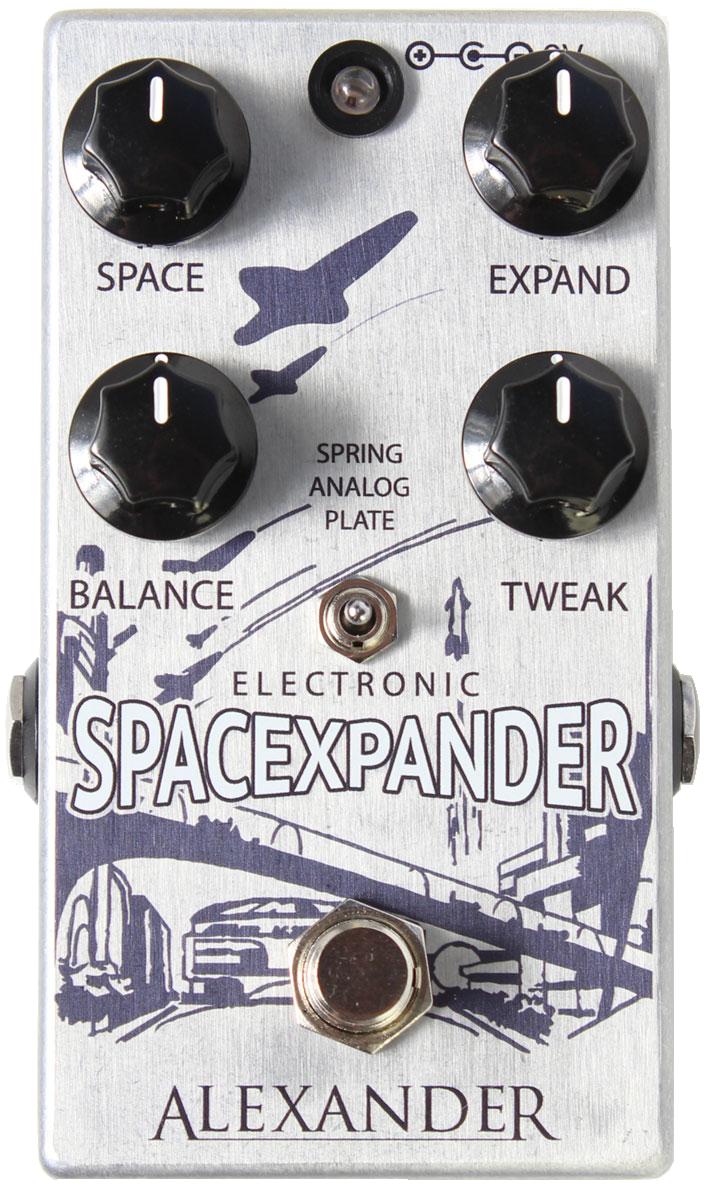 SpaceXpander