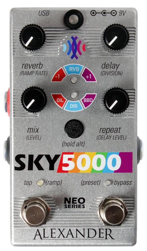 Sky 5000 Neo Ambience