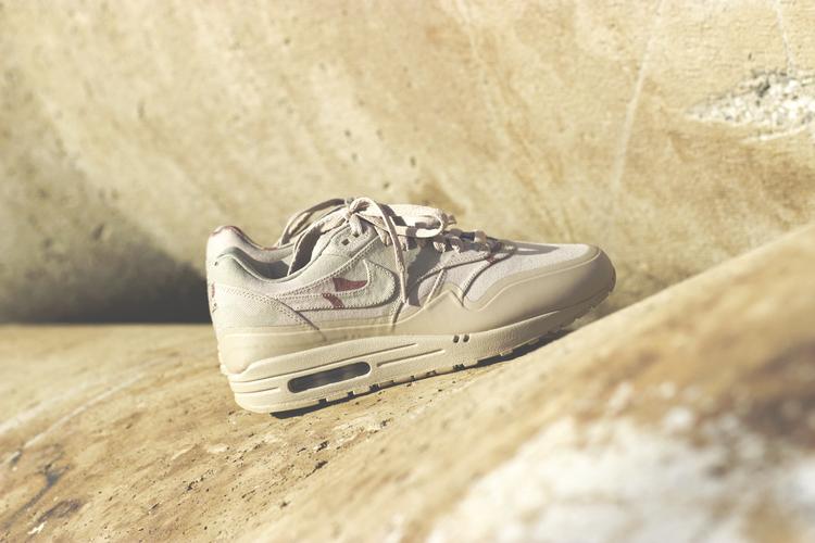reputable site 9f536 dd744 Nike Air Max 1 MC SP - Desert Camo – USA