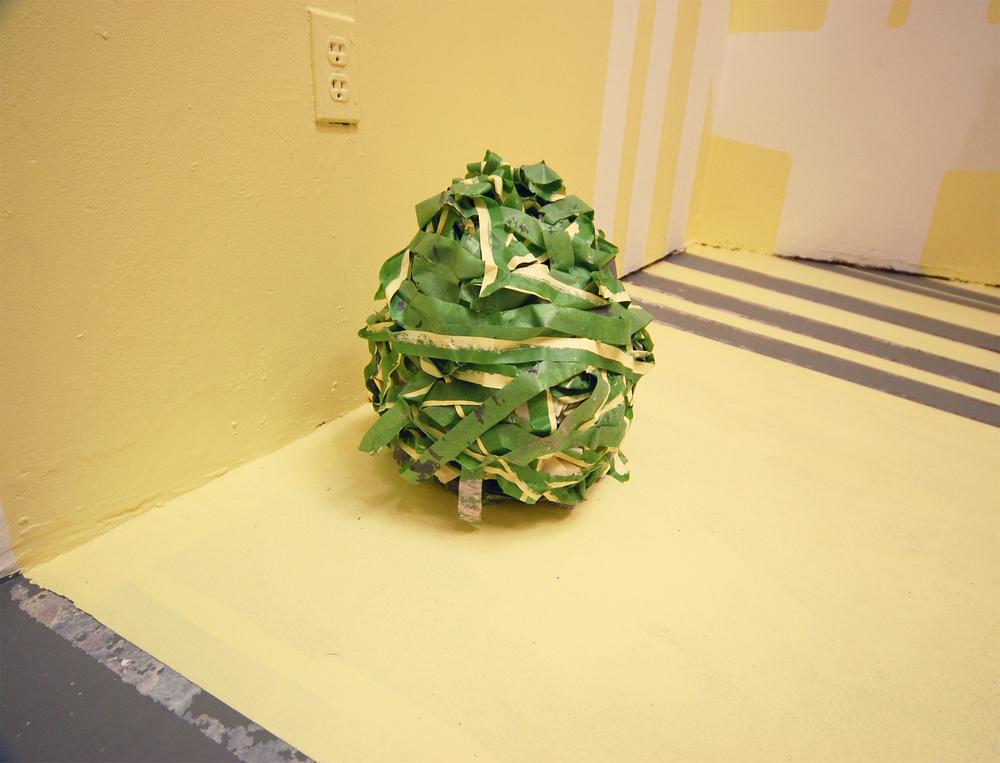 Room (tape cone)