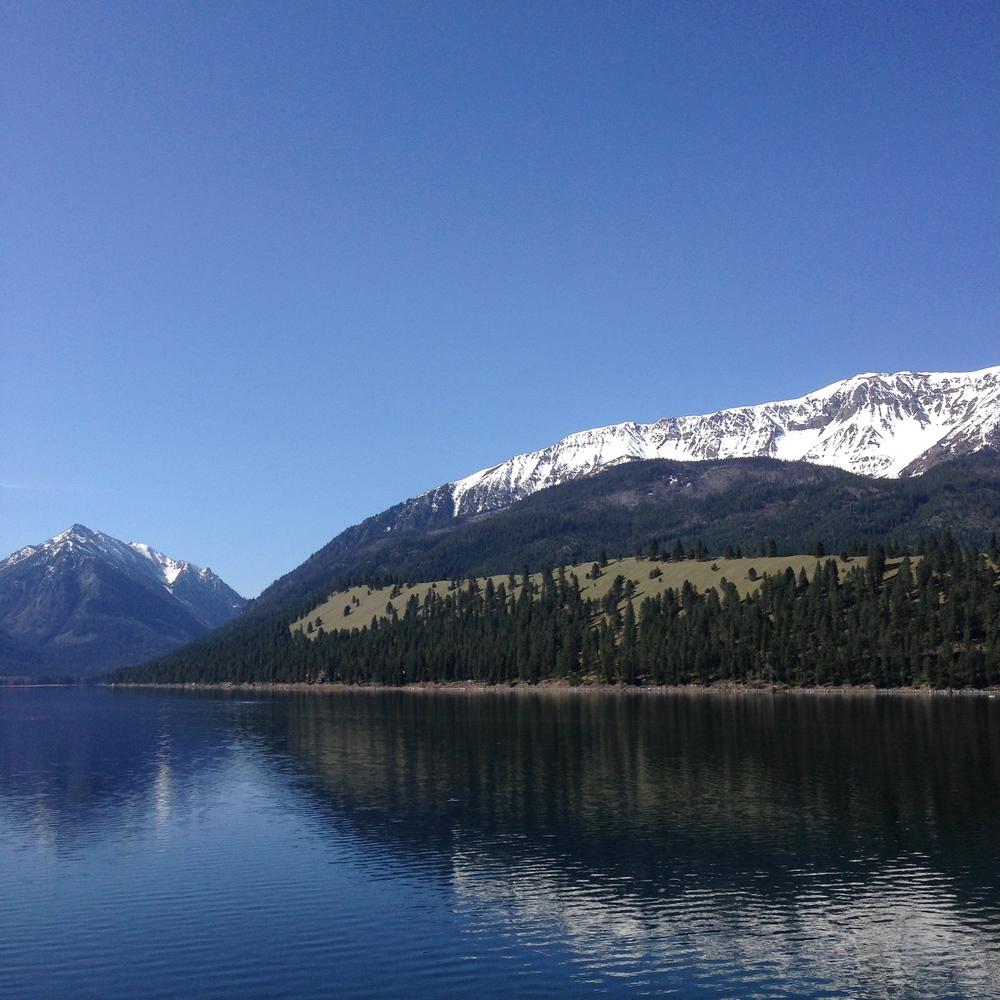 Wallowa Mountains Joseph, Oregon