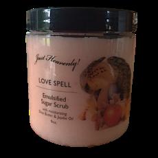 Sugar love spell