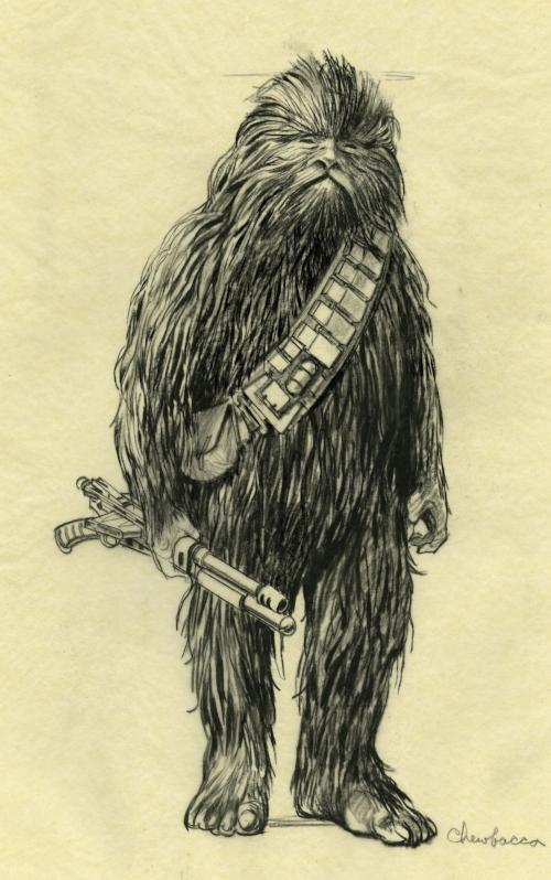 Concept Art - Chewbacca.jpg