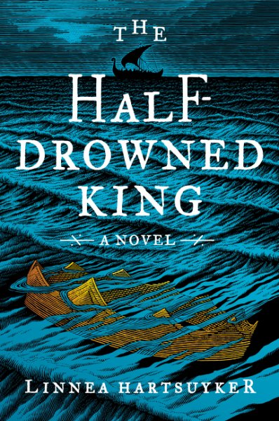 The HalfDrowned King Sailing The Viking Sea C S Peterson Inspiration Vikings Sailors Quotes