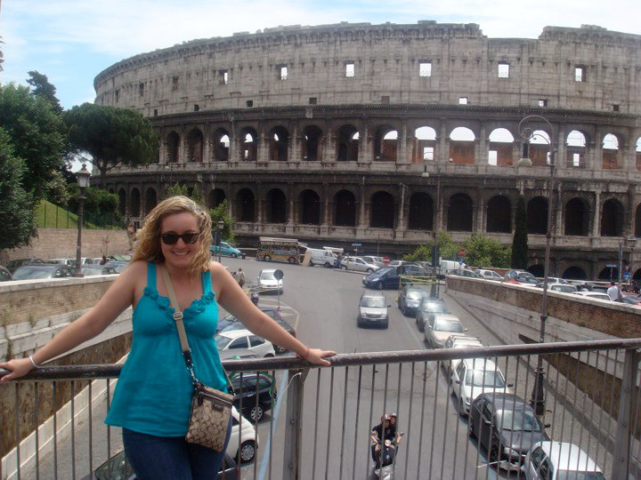 Rome Study Abroad 2010