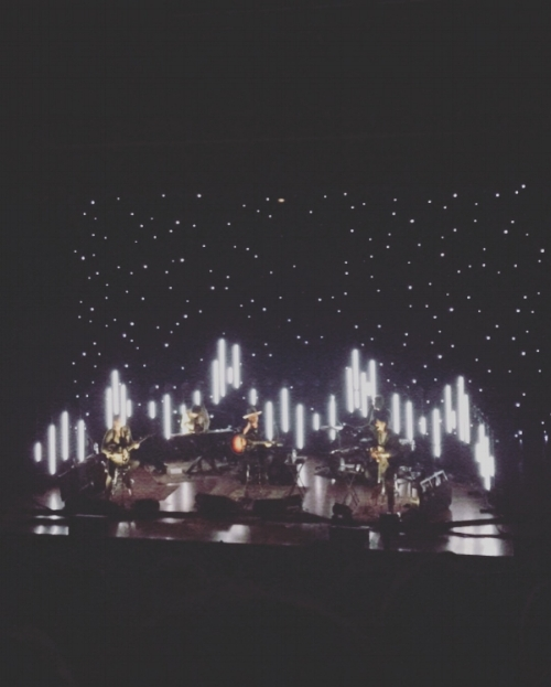 NEEDTOBREATHE at The Ryman