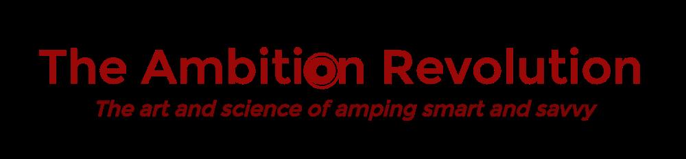 Ambition Revolution logo